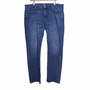 7 For All Mankind  Austyn Relaxed Fit Jeans- Men's